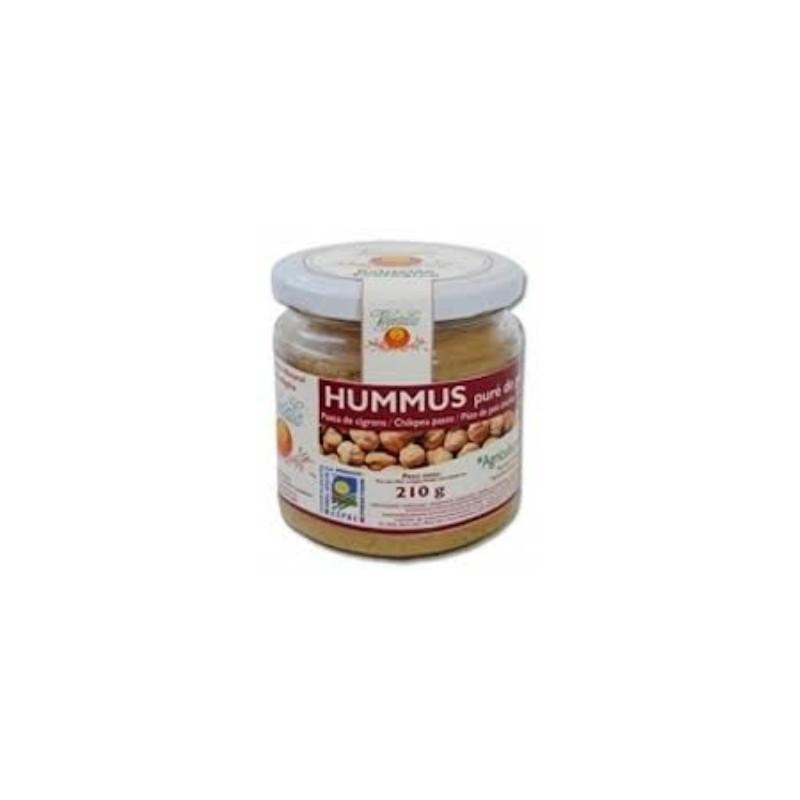 Hummus VEGETALIA