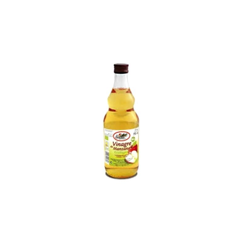 Vinagre de manzana ecológico EL GRANERO