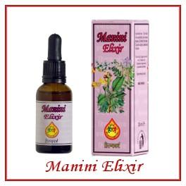 Elixir Manini eliminador de grasas y líquidos