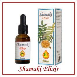 Elixir Shamaki Alivio