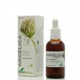 Angélica tintura natural Soria natural