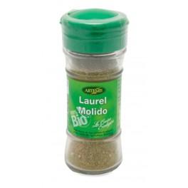 Laurel molido Artemis Bio