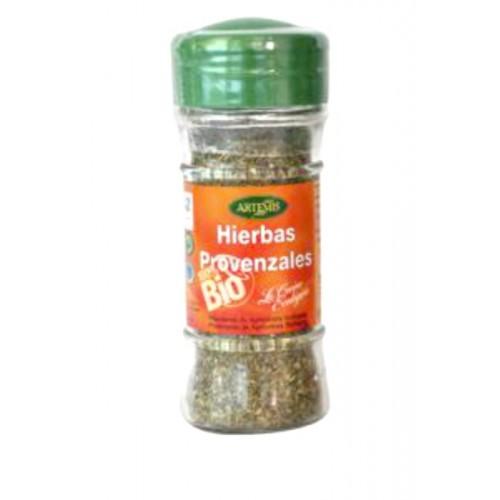 Hierbas Provenzales Artemis Bio