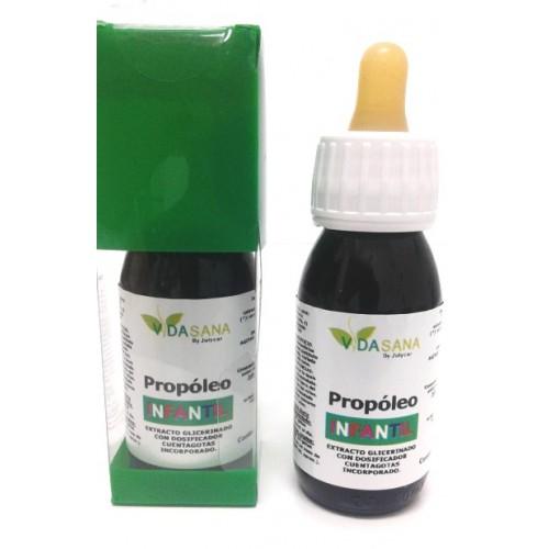 Propoleo Infantil Extracto natural VidaSanaByJulycar