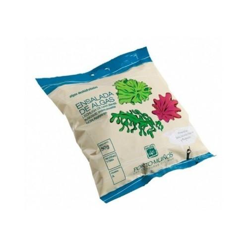 Ensalada de algas deshidratadas PORTO MUIÑOS
