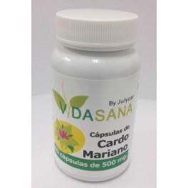Cardo Mariano VidaSanaByJulycar