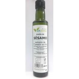 Aceite de Sésamo Bio VidaSanaByJulycar