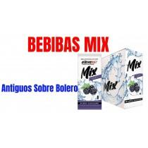 MIX SABORES : ANTES BOLEROS SABORES